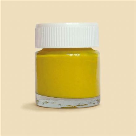 Candle Paint - Yellow